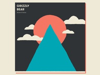5. Grizzly Bear - Painted Ruins