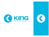 King Manufacturing Logo