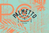 Palmetto Coffee Co Rebrand