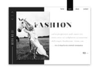 Blog Page - ui