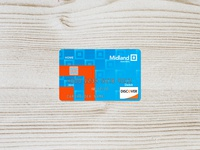 Bank Home Equity Card