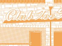 Club Tee Gee
