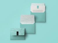 Lis Envelope