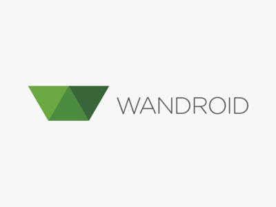 Wandroid, light version