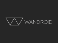 Wandroid, dark version