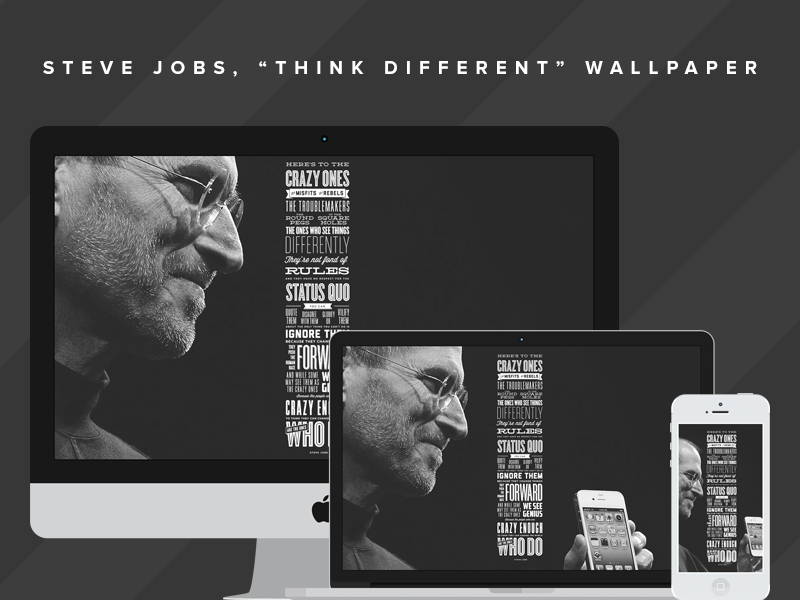 álvaro Bernal Projects Jobs Think Different