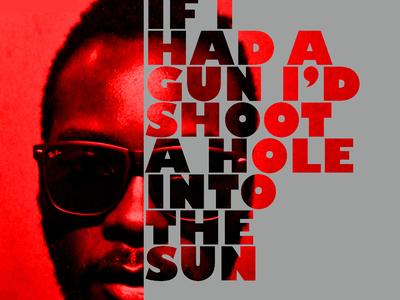 Graphic Design Sun