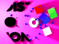 In Works For C4d2 0107 distortion