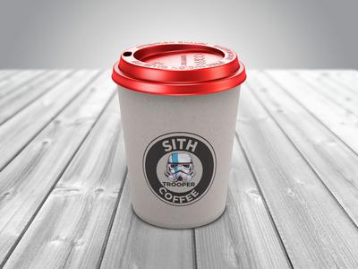 sith coffee cup
