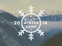 4th and 5th Grade Wintercamp