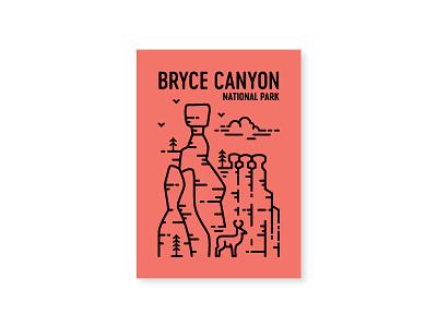 Bryce Canyon thors hammer pronghorn antelope national park bryce canyon sunset southwest hoodoo