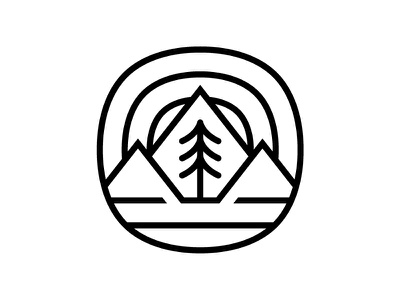 Fell badge