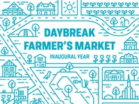 Daybreak Farmer's Market