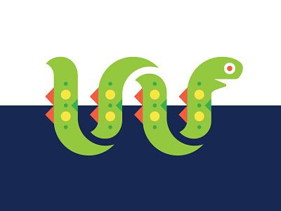Bear Lake Monster bear lake serpent sea cryptid nessie monster