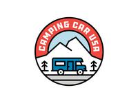 Camping Car USA