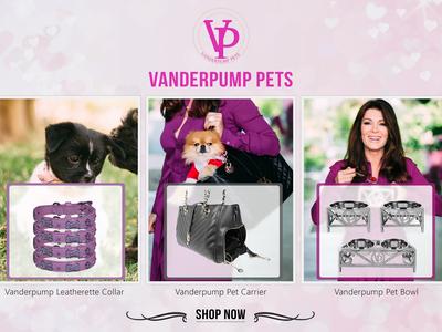 Vanderpump Pets Banner