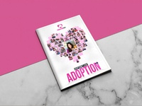 Adoption program cover all pages for p
