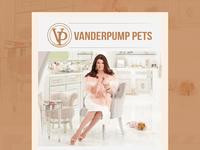 Newsletter Vanderpump Pets