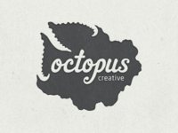 Octopus Creative Logo