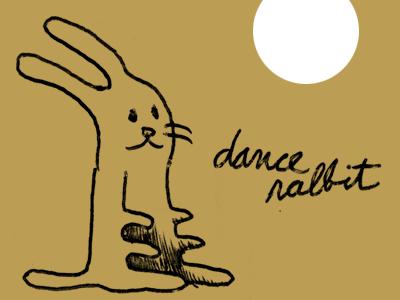 Dance rabbit