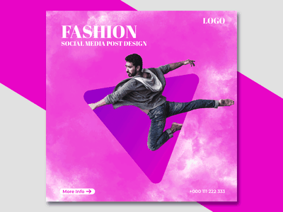 Fashion Instagram Post Template Unique Design price tag poster post offer logo badges label holiday header fashion template fashion banner discount cyber monday christmas sale christmas buy black friday big sale banners banner ads fashion