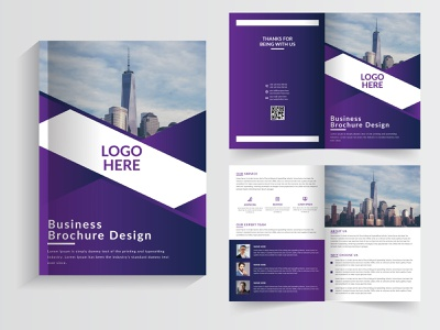 Company Profile brochure layout brochure mockup brochure template corporate branding corporate identity corporate design corporate business brochure design brochure company company profile