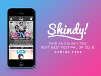 Shindy App