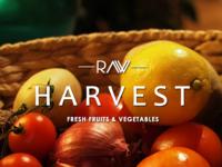 Raw Harvest