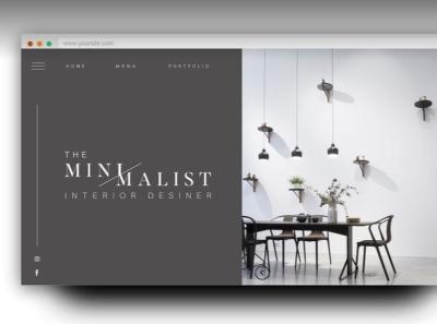 The Minimalist Interior Designer