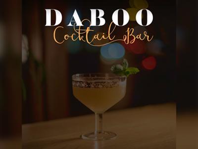 Daboo   Logo Design by Workdog