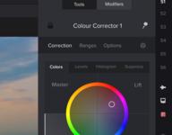 Fusion App UI