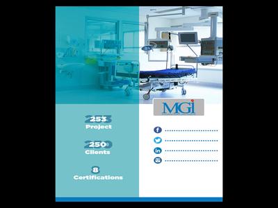 Medical Health Poster Back
