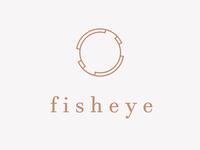 Fisheye logotype