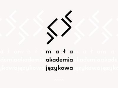 logotype/language school #1