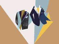 Suits / 2