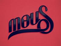 Mous Logo