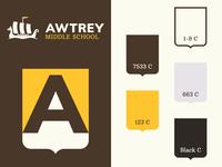 Awtrey Logo Sheet