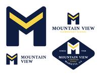 Mt View Logo