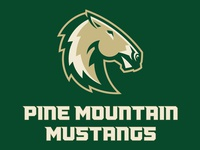 Pine Mountain Mustangs
