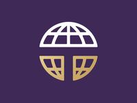 T Globe Logo