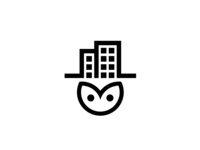 City Owl logo