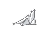 Ramp With Data Analytics Logo