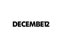 December wordmark