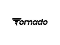 Tornado wordmark