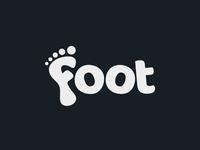 foot wordmark