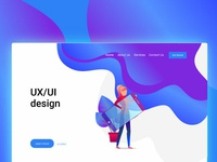 Ui Ux Design Concept