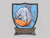 Angry Fish Softair