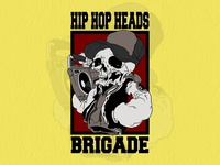 Hip Hop Heads Brigade