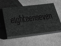 Eighteenseven