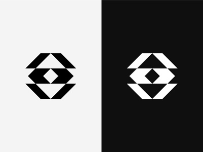 SharpBank - Logo Design Exploration transactional unique corporate company business minimalist brandmark branding identity geometric simple logomark logo design finance symbol abstract mark modern fintech bank